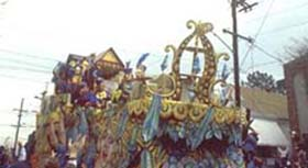 Krewe of Thoth 2